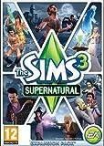 The Sims 3 Supernatural [PC Code - Origin]