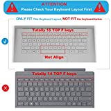 Keyboard Cover Design for 2020 2019 2018 Surface