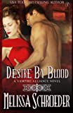 img - for Desire by Blood: By Blood Book 1 (Volume 1) book / textbook / text book