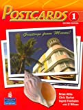 Postcards 1, Brian Abbs and Chris Barker, 0131791311