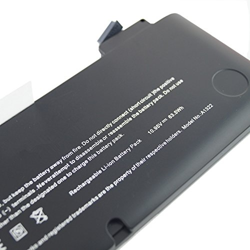 Elecbrain-New-A1322-Battery-for-Apple-Macbook-Pro-13-inch-A1278-A1322-2009-2010-2011-Version-Battery-020-6547-A-661-5229-661-5557-with-Two-Free-Screwdrivers-1095V-635mAh
