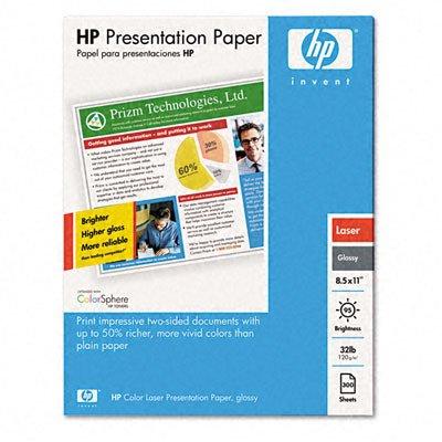 HEWQ2547A - HP Color Laser Presentation Paper