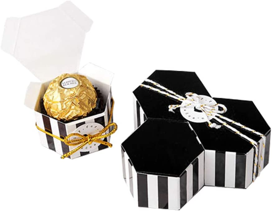 Party Favor Minature Chocolate Gift Packs Baby Boy Baby Girl quantity 25