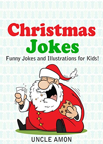 Corny Christmas Jokes.Christmas Jokes Funny Hilarious Christmas Jokes For Kids Christmas Books For Kids