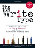 The Write Type, Karen E. Peterson, 1598694707