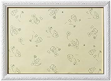 Puzzle frame Art Crystal jigsaw Ghibli private cloud white 10x14.7cm