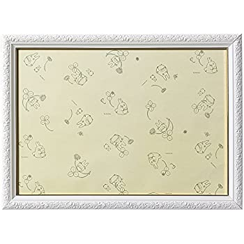 Amazon Com Masterpieces Wood Jigsaw Puzzle Frame 19 1 4