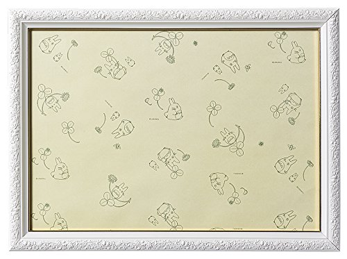 ART Crystal Jigsaw Puzzle Exclusive Use Frame 208 for Peace (18.2x25.7cm) from ensky
