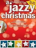 A Jazzy Christmas, Paul Honey, 1423495683