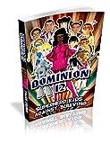 Dominion 12: Superhero Kids Against Bullying