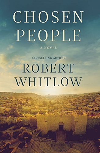 Chosen People by [Whitlow, Robert]