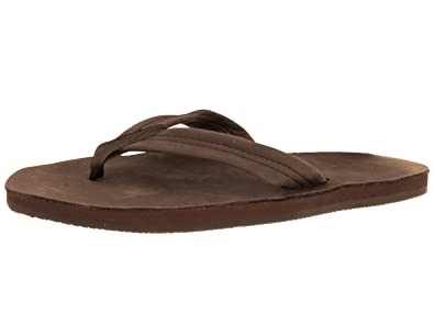 24a808bf44a7 Rainbow Sandals Men s Premier Leather Single Layer  Amazon.ca  Shoes ...