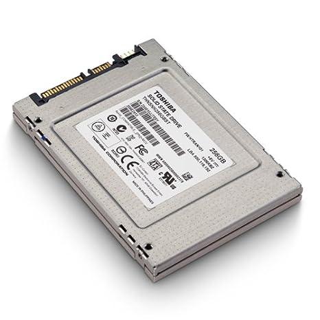 Toshiba HDTS225XZSTA Unidad de Estado sólido 256 GB Serial ATA III ...