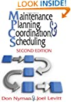 Maintenance Planning, Coordination an...