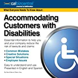 Accommodating Customers with Disabilities, Peters, David Warren, 1579972276