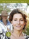 McLeods Töchter - Die achte Staffel, Teil 1 [3 DVDs]
