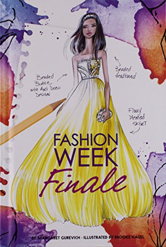Fashion Week Finale - Book  8 of the Chloe by Design 6441ad0bcc35