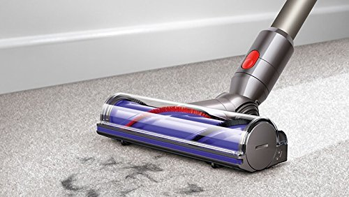 Dyson V8Absolute: Cordless and Bagless Upright Vacuum Cleaner 2Tier Radial Technology 2-Year...