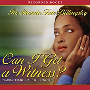 Can I Get a Witness? Audiobook