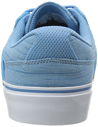 DC Mikey Taylor Vulc Tx, Scarpe da Skateboard donna Blu Blu, Blu