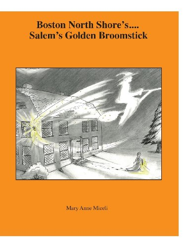 Boston North Shore's ... Salem's Golden -