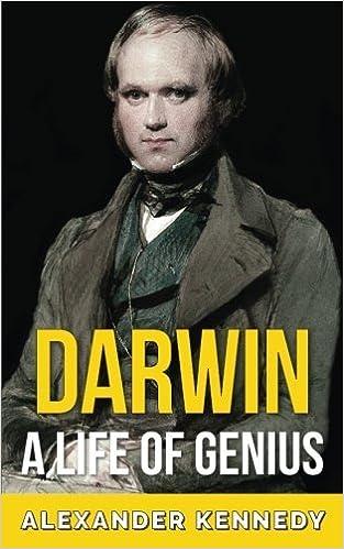 Darwin by Alexander Kennedy (2016-04-26)