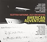 American Adventure by Scottish National Jazz Orchestra