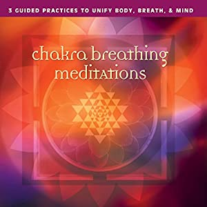 Chakra Breathing Meditations Speech