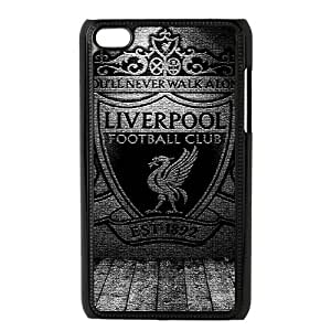 Liverpool Logo For Ipod Touch 4 Csae protection phone Case FX263559