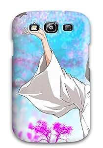 Best 7708161K26744472 New TashaEliseSawyer Super Strong Bleach Tpu Case Cover For Galaxy S3