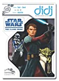 : LeapFrog  Didj Custom Learning Game Star Wars: The Clone Wars