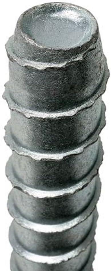 3//8 x 6 50ct Simpson Strong-Tie THD37600H Titen HD Concrete Screw Anchor Zinc