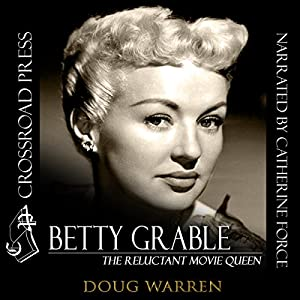 Betty Grable Audiobook