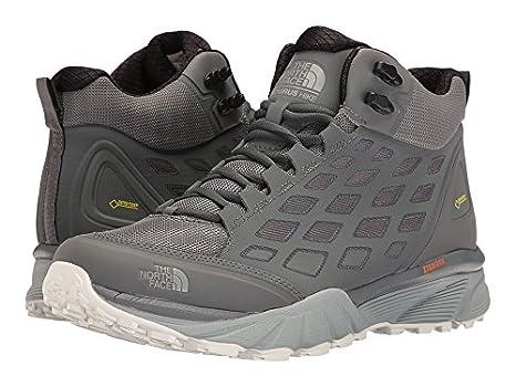 3bf61354b9c THE NORTH FACE Endurus Hike Mid GTX Zinc Grey/High-Rise Grey Men's ...