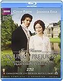 Orgullo Y Prejuicio (Blu-Ray) (Import Movie) (European Format - Zone B2) (2010) Colin Firth; Jennifer Ehle