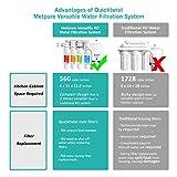 Metpure Versatile Reverse Osmosis Water