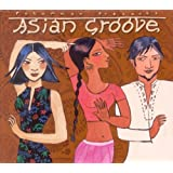 Asian Groove [Import anglais]