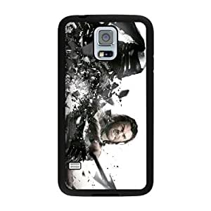 Generic Fashion Hard Back Case Cover Fit for Samsung Galaxy S5 Cell Phone Case black Snow White and the Huntsman TUB-1565353