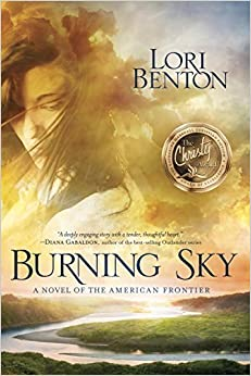 Book Burning Sky by Benton Lori (6-Aug-2013)