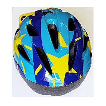 Casco Casco ajustable azul Sport One Junior Tamaño M 50 - 52 ...