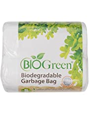 Biogreen Disposable Garbage Bag