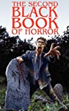 img - for The Second Black Book of Horror book / textbook / text book