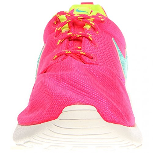 Nike Roshe de Rose Chaussures Run running fille ddAqrBx