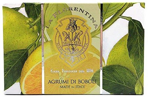 italian olive oil soap - 8