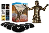 Game of Thrones - Season 1-6 Bronze Bust Edition [Blu-ray] (Exclusive to Amazon.co.uk) [2016] [Region Free]