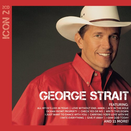 Icon George (ICON [2 CD])