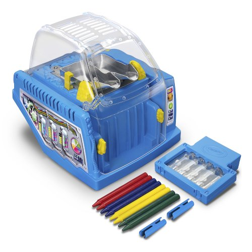 Crayola Crayon Maker ()