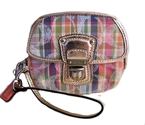 Coach Poppy Handbags - 8