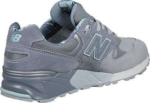 New Balance WL999 W Calzado gris