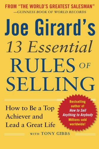 October 2017 cross designer by joe girard joe girards 13 essential rules of selling how to be a top achiever and lead a great life marketingsalesadv promo fandeluxe Image collections